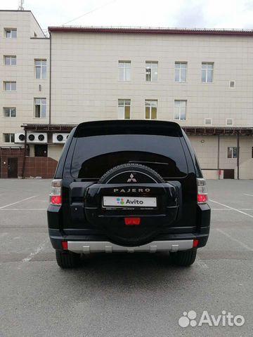 Mitsubishi Pajero, 2007  89627833935 купить 9