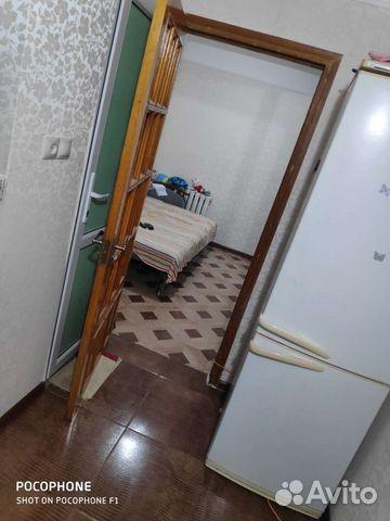 1-к квартира, 18 м², 1/1 эт.  89634169348 купить 4