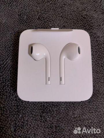 Наушники earpods  89962662633 купить 1