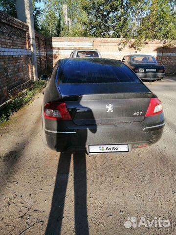 Peugeot 407, 2008  89095743889 купить 2