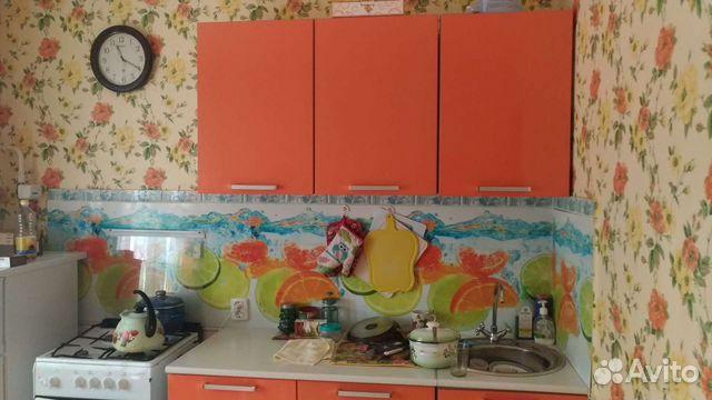 1-Zimmer-Wohnung, 34 m2, 1/5 FL.  89638772702 kaufen 2