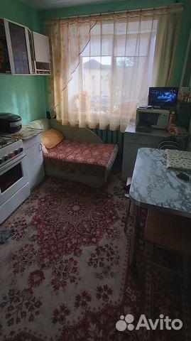 1-к квартира, 25 м², 1/5 эт.  купить 4