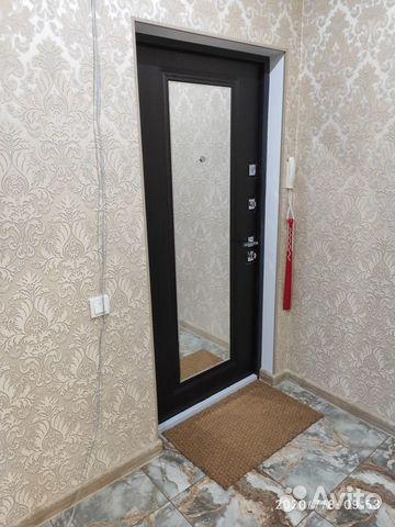 1-room apartment, 46 m2, 5/5 floor.  89182503609 buy 6