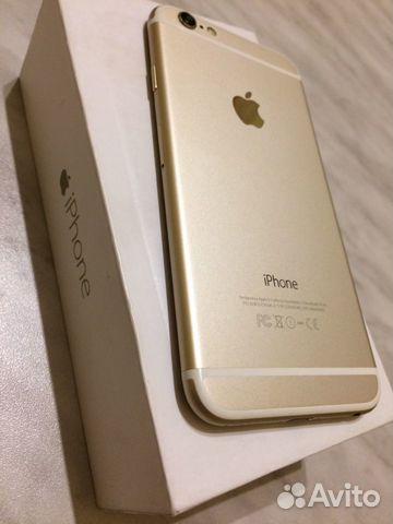 Apple iPhone 6  89051695517 купить 2