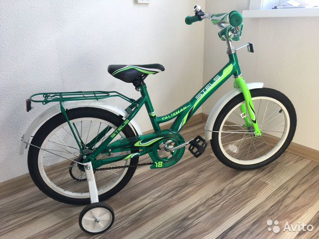 Детский велосипед  89025621536 купить 1