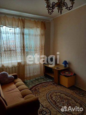 1-к квартира, 28 м², 8/9 эт.  89667639082 купить 6