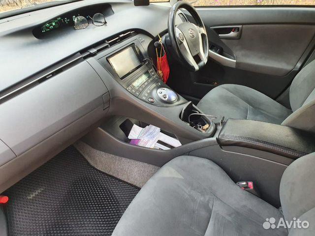 Toyota Prius, 2009  89144917377 купить 8