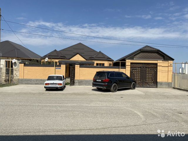 Дом 180 м² на участке 6 сот.  89635818399 купить 1