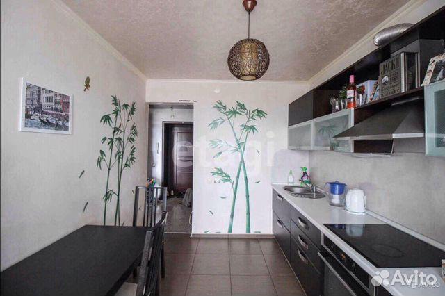 1-room apartment, 42 m2, 10/10 FL.  89059820217 buy 1