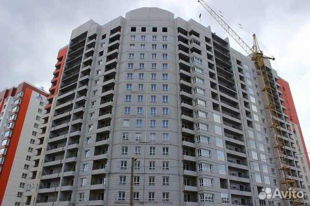 2-к квартира, 39.9 м², 10/16 эт.  89236431246 купить 9