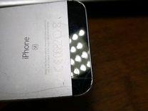 iPhone se 64gb mlm62ru/a