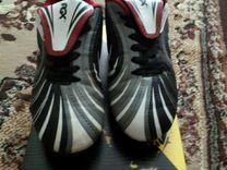 Бутсы, обувь для футбола
