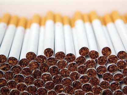 продавец табачных изделий крым