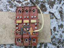 Автоматические выключатели:А3794/А3724