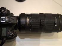Nikon 80-200mm f/2.8 FX AF-S ED MK IV