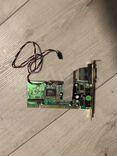 Звуковая карта ESS AudioDrive ES1869F G150