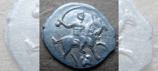 Монеты Ив. Грозного и дугих (чешуя, серебро) купить в Калужской области | Хобби и отдых | Авито