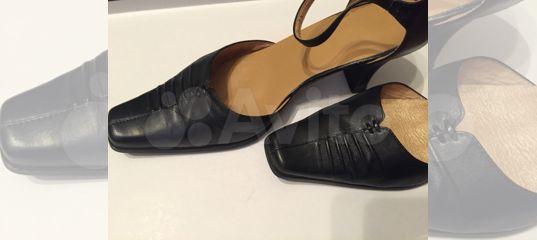 87e4894a Летняя итальянская обувь купить в Москве на Avito — Объявления на сайте  Авито