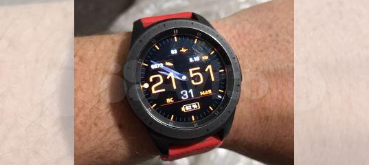 SAMSUNG Galaxy Watch купить в Свердловской области | Личные вещи | Авито