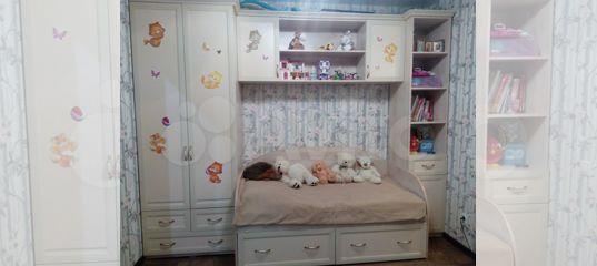 Мебель в детскую купить в Нижегородской области | Товары для дома и дачи | Авито