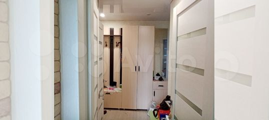 2-к квартира, 46 м², 3/5 эт. в Курской области   Покупка и аренда квартир   Авито
