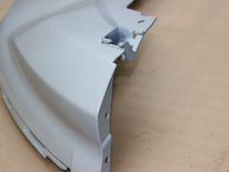 Сполер бампера переднего на Ford Kuga 2012- 210148