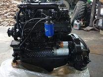 Двигатель Д-245.12С Новый