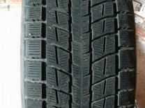 А/шины Dunlop Winter Maxx SJ8 275/45 R20 110R