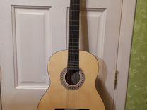 Гитара Phil Pro ac-39/n