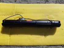 Тубус А0 Стамм, телескопический на шнурке