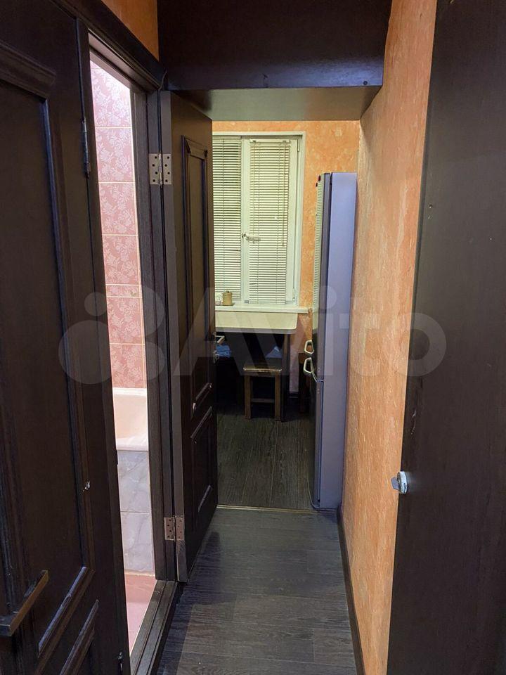 3-room apartment, 64 m2, 1/9 et.  89004008333 buy 9