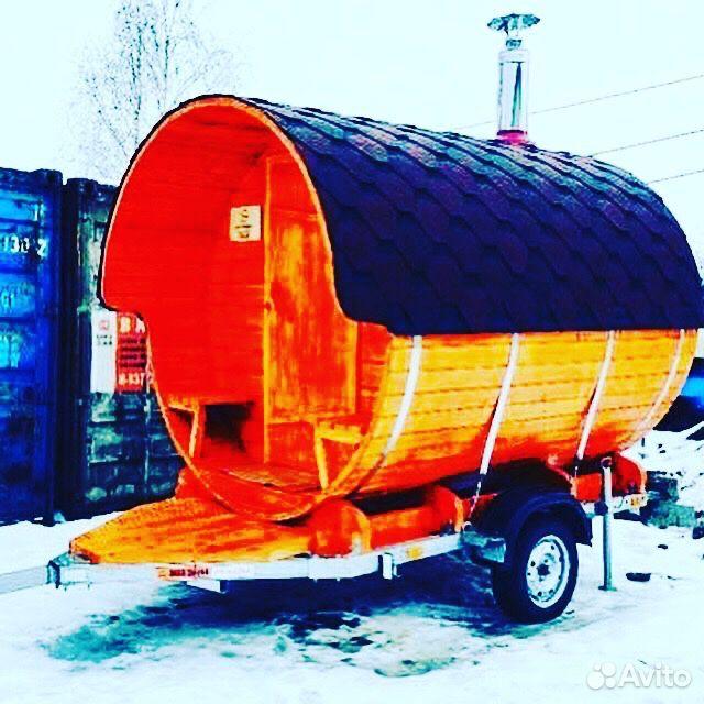 Бани Бочки Из Сибирского Кедра  89620056826 купить 8