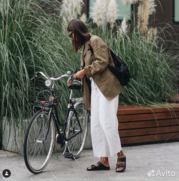Новые бомбезные сандалии Zara  89050263348 купить 3