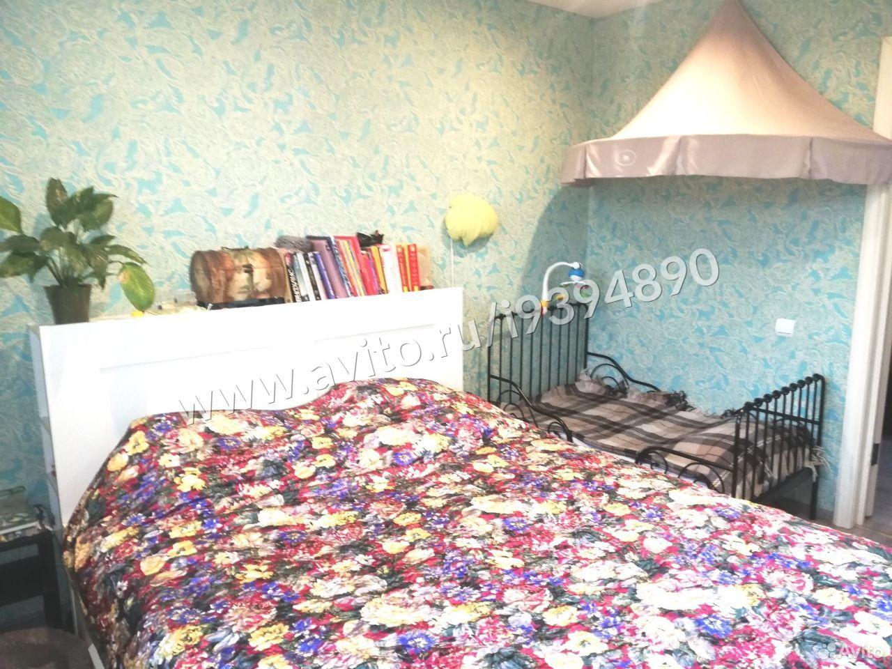 2-к квартира, 50.3 м², 1/3 эт.  89533303047 купить 7