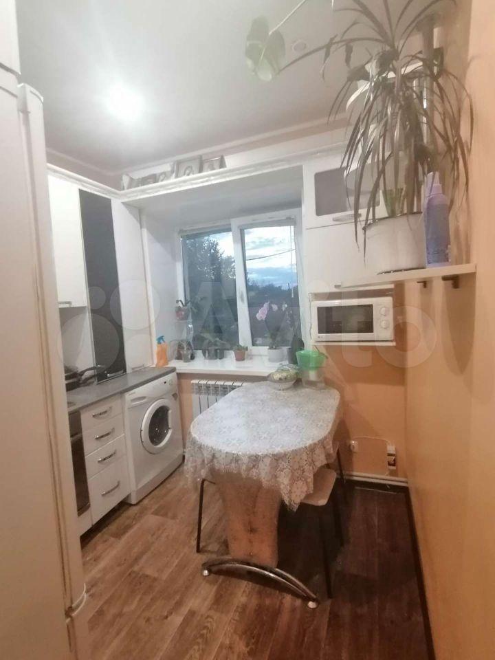 2-к квартира, 41.7 м², 2/2 эт.  89066898330 купить 9