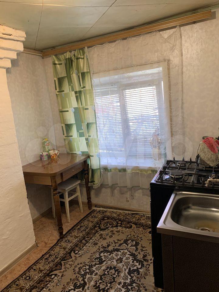 Дом 40 м² на участке 1.5 сот. 89272703343 купить 6