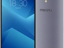 "Смартфон meizu M5 note LTE 5.5"" Серый (M621H) 32 Г"