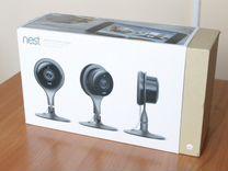 Камеры видеонаблюдения для дома Nest
