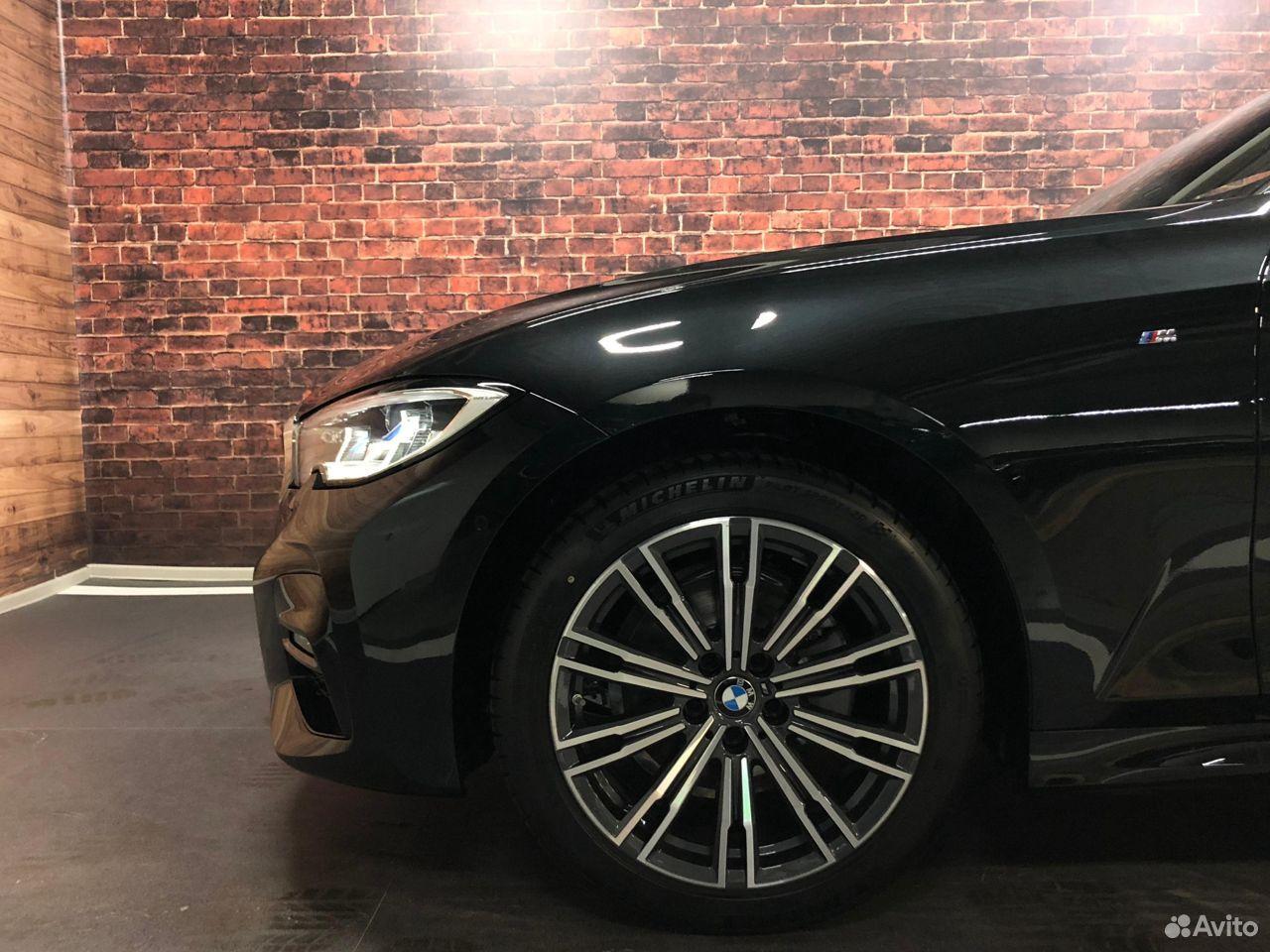 BMW 3 серия, 2020  88129219617 купить 3