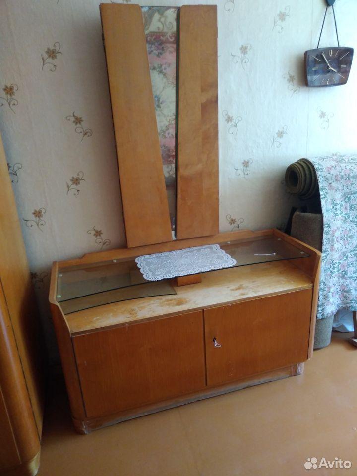Мебельный гарнитур для спальни, натуральное дерево  89833180473 купить 9