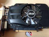 Видеокарты 1050Ti 4Gb/1060 6Gb/1080Ti и др