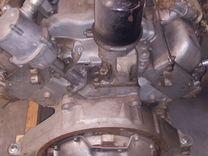 Двигатель ЗИЛ 509