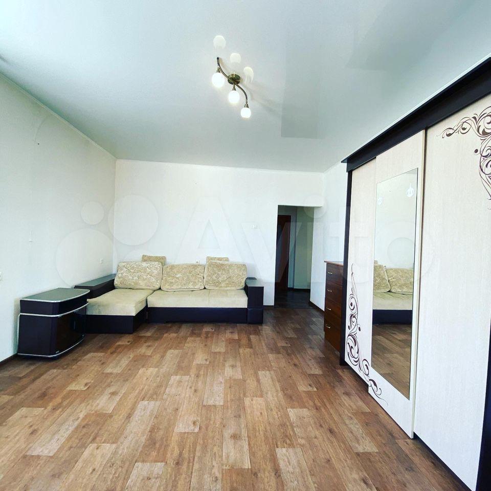 1-room apartment, 47 m2, 10/12 FL.
