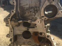 Блок двигателя мазда CX7 L3