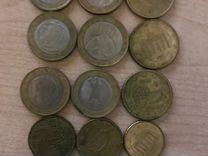 Иностранные монеты и жетоны