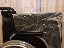 Кресло-коляска для инвалидов ottobock