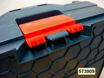 Кейс bosch L-boxx 136