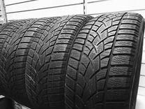 Пара зимние 225 55 17 Dunlop SP Winter Sport 3D