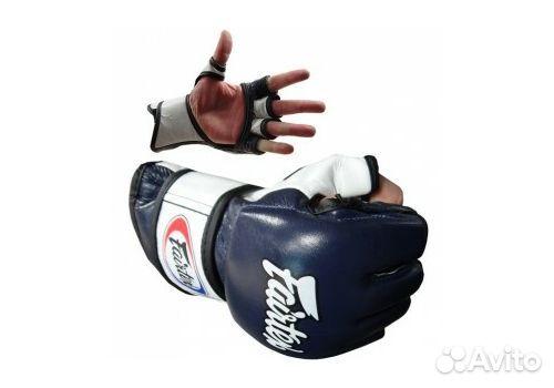 Боевые перчатки FGV13, на липучке  89648992999 купить 1