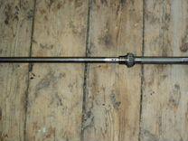 Вертикальный вал Yamaha 25/30 длина S оригинал б/у